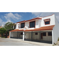 Foto de casa en venta en  , real del sur, centro, tabasco, 2280380 No. 01