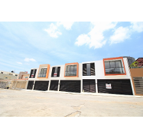 Foto de casa en venta en  , real del sur, centro, tabasco, 2293920 No. 01