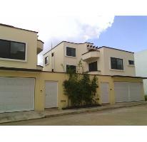 Foto de casa en venta en  , real del sur, centro, tabasco, 2687711 No. 01