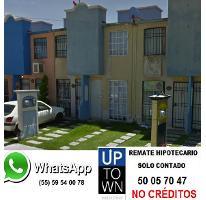 Foto de casa en venta en  , real del valle 1a seccion, acolman, méxico, 2832048 No. 01