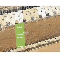 Foto de terreno comercial en venta en  , real del valle, mazatlán, sinaloa, 1409305 No. 01