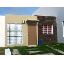 Foto de casa en renta en  , real del valle, mazatlán, sinaloa, 2270746 No. 01