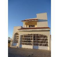 Foto de casa en renta en  , real del valle, mazatlán, sinaloa, 2768946 No. 01
