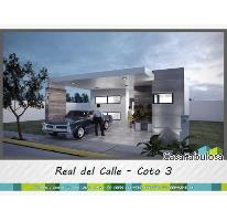 Foto de casa en venta en  , real del valle, mazatlán, sinaloa, 2854557 No. 01