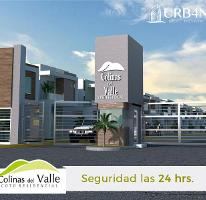 Foto de casa en venta en  , real del valle, mazatlán, sinaloa, 4206804 No. 01