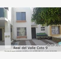 Foto de casa en venta en  , real del valle, mazatlán, sinaloa, 4309259 No. 01