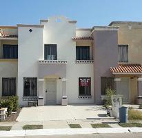 Foto de casa en venta en  , real del valle, mazatlán, sinaloa, 4466373 No. 01