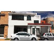 Foto de casa en venta en  , real del valle, pachuca de soto, hidalgo, 2381628 No. 01