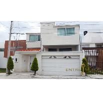 Foto de casa en venta en  , real del valle, pachuca de soto, hidalgo, 2636579 No. 01