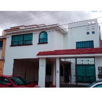 Foto de casa en venta en  , real del valle, pachuca de soto, hidalgo, 2689767 No. 01