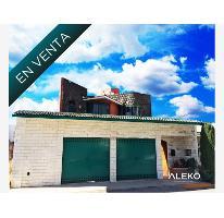 Foto de casa en venta en  , real del valle, pachuca de soto, hidalgo, 2852567 No. 01