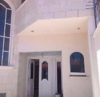 Foto de casa en venta en  , real del valle, pachuca de soto, hidalgo, 3606197 No. 01