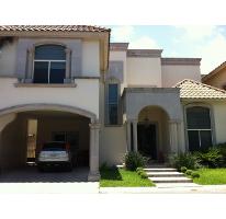 Foto de casa en renta en  , real del valle, san pedro garza garcía, nuevo león, 2278594 No. 01