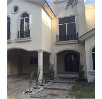 Foto de casa en venta en  , real del valle, san pedro garza garcía, nuevo león, 2632529 No. 01