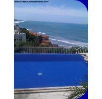 Foto de casa en venta en  , real diamante, acapulco de juárez, guerrero, 2631849 No. 01