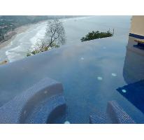 Foto de casa en venta en  , real diamante, acapulco de juárez, guerrero, 2641118 No. 01