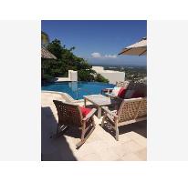 Foto de casa en venta en  , real diamante, acapulco de juárez, guerrero, 2670580 No. 01