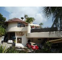 Foto de casa en venta en  , real diamante, acapulco de juárez, guerrero, 492959 No. 01