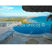 Foto de casa en renta en  , real diamante, acapulco de juárez, guerrero, 630895 No. 01