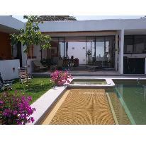 Foto de casa en venta en  , real hacienda de san josé, jiutepec, morelos, 1856148 No. 01