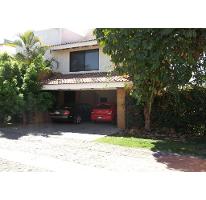 Foto de casa en venta en  , real hacienda de san josé, jiutepec, morelos, 2608202 No. 01