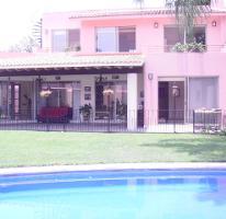 Foto de casa en venta en  , real hacienda de san josé, jiutepec, morelos, 4031178 No. 01
