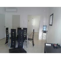 Foto de departamento en renta en  , real ibiza, solidaridad, quintana roo, 1427559 No. 01
