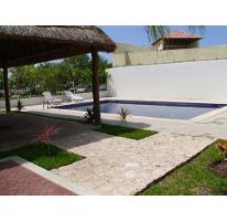 Foto de casa en condominio en renta en, real ibiza, solidaridad, quintana roo, 941731 no 01