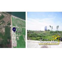 Foto de terreno habitacional en venta en, real mandinga, alvarado, veracruz, 1430223 no 01