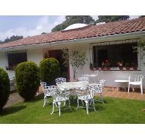 Foto de casa en venta en  , real monte casino, huitzilac, morelos, 2242279 No. 01