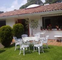 Foto de casa en venta en, real monte casino, huitzilac, morelos, 906331 no 01