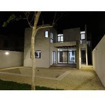 Foto de casa en venta en real montejo 0, real montejo, mérida, yucatán, 2650460 No. 01
