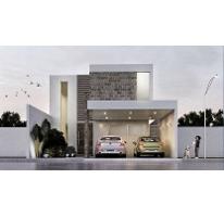 Foto de casa en venta en  , real montejo, mérida, yucatán, 1045709 No. 01