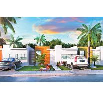 Foto de casa en venta en, real montejo, mérida, yucatán, 1049355 no 01