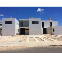 Foto de casa en venta en, santa gertrudis copo, mérida, yucatán, 1114815 no 01