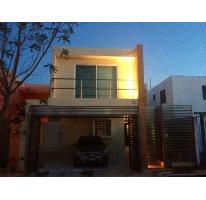 Foto de casa en venta en, real montejo, mérida, yucatán, 1124523 no 01