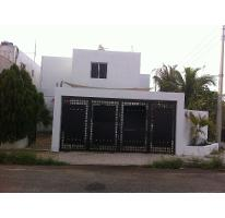 Foto de casa en renta en  , real montejo, mérida, yucatán, 1128337 No. 01