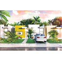 Foto de casa en venta en  , real montejo, mérida, yucatán, 1477715 No. 01