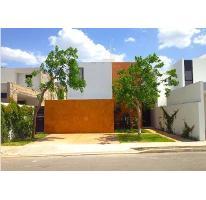 Foto de casa en renta en, real montejo, mérida, yucatán, 1529023 no 01