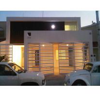 Foto de casa en venta en, real montejo, mérida, yucatán, 1850632 no 01