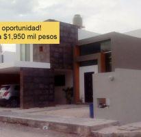Foto de casa en venta en, real montejo, mérida, yucatán, 1860456 no 01