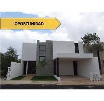 Foto de casa en venta en  , real montejo, mérida, yucatán, 1860828 No. 01