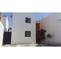 Foto de casa en venta en, real montejo, mérida, yucatán, 1931526 no 01