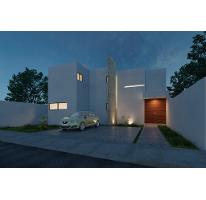 Foto de casa en venta en  , real montejo, mérida, yucatán, 2205858 No. 01