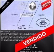 Foto de terreno habitacional en venta en, real montejo, mérida, yucatán, 2308480 no 01