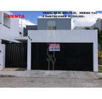Foto de casa en venta en, real montejo, mérida, yucatán, 2401198 no 01