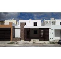Foto de casa en venta en  , real montejo, mérida, yucatán, 2587088 No. 01