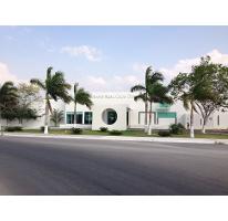 Foto de terreno habitacional en venta en  , real montejo, mérida, yucatán, 2605603 No. 01