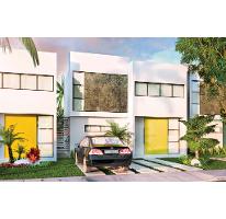 Foto de casa en venta en  , real montejo, mérida, yucatán, 2608068 No. 01