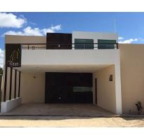 Foto de casa en venta en  , real montejo, mérida, yucatán, 2609637 No. 01